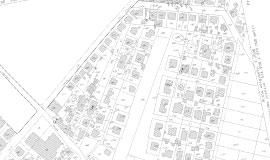 Mappa Catastale Estratto Di Mappa
