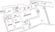 Come calcolare la superficie commerciale di un 39 abitazione - Calcolo valore commerciale immobile ...